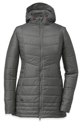 Outdoor Research Women's Breva Parka