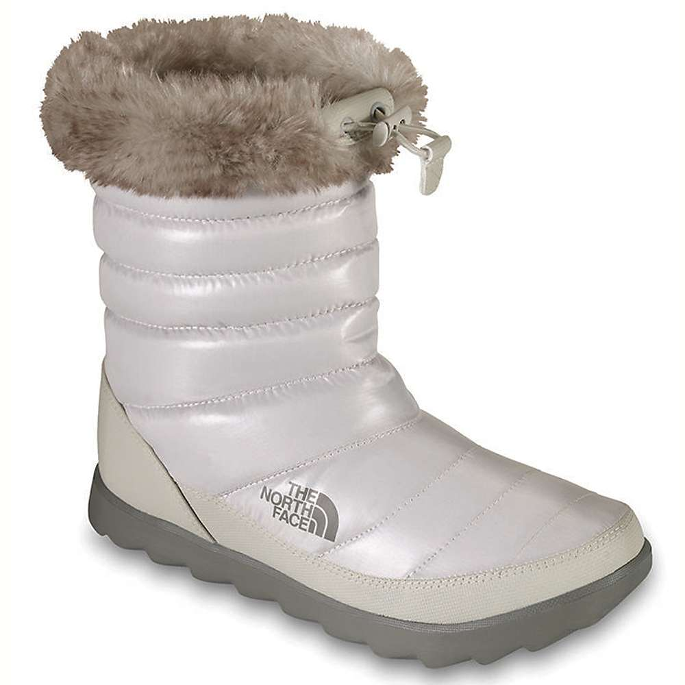 000  sc 1 st  Moosejaw & The North Face Womenu0027s Thermoball Micro-Baffle Bootie - Moosejaw