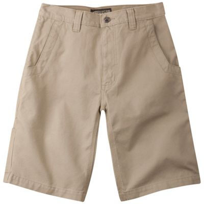 Mountain Khakis Men's Alpine Utility 7IN Short