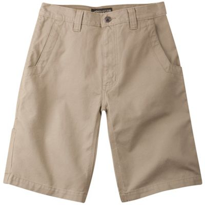Mountain Khakis Men's Alpine Utility 9IN Short