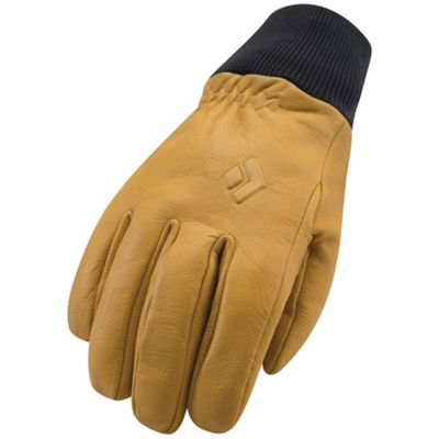 Black Diamond Dirt Bag Glove