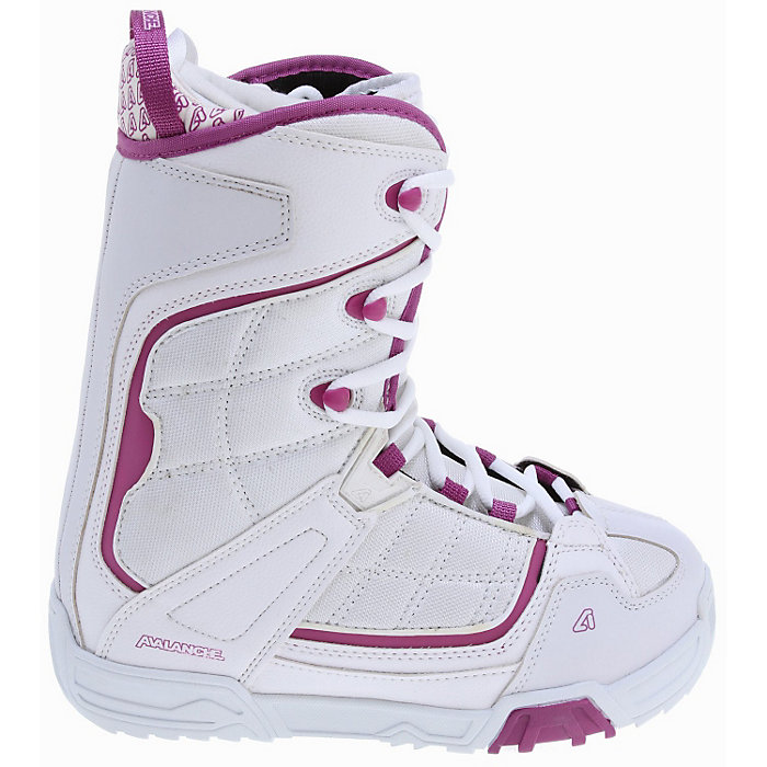 Avalanche Eclipse Snowboard Boots Womens