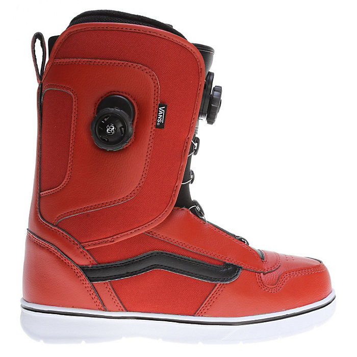 2822824199 Vans Aura Snowboard Boots - Men s - Moosejaw