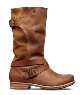 OluKai Women's Pa'ia Leather Boot