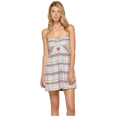 Roxy Women's Fall Doll Dress