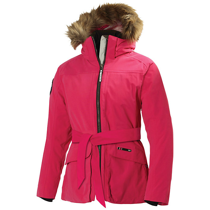 08034c4ac Helly Hansen Women's Longyear Flow Jacket - Moosejaw