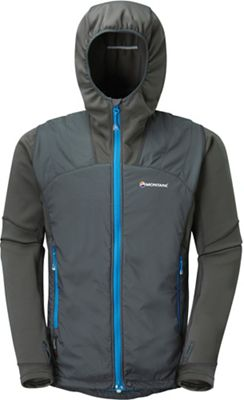 Montane Men's Alpha Guide Jacket