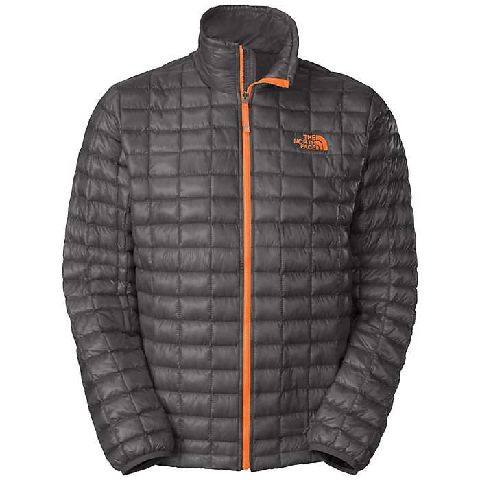 9b5749f5c7f6 The North Face Boys  Thermoball Full Zip Jacket - Moosejaw