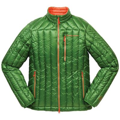 Big Agnes Men's Hole in the Wall Down Jacket