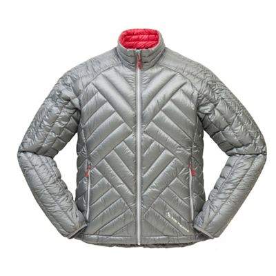 Big Agnes Women's Hole in the Wall Down Jacket