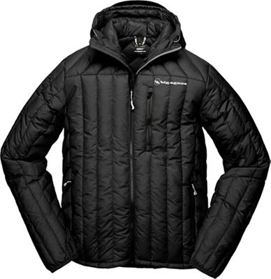 Big Agnes Men's Shovelhead Hooded Down Jacket