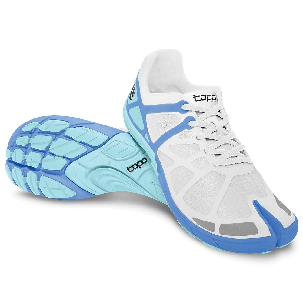 Topo Womens Athletic Shoes