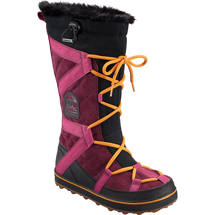 42da8bbb3a3 Sorel Women s Glacy Explorer Boot - Moosejaw