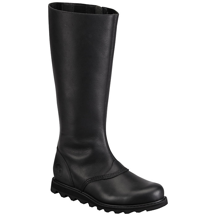 Sorel Womens Scotia Waterproof Leather Boot
