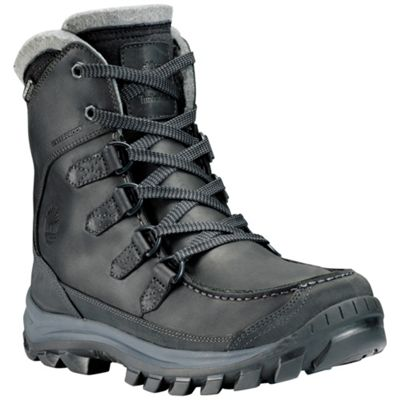 Timberland Men's Chillberg Premium Waterproof Insulated Boot