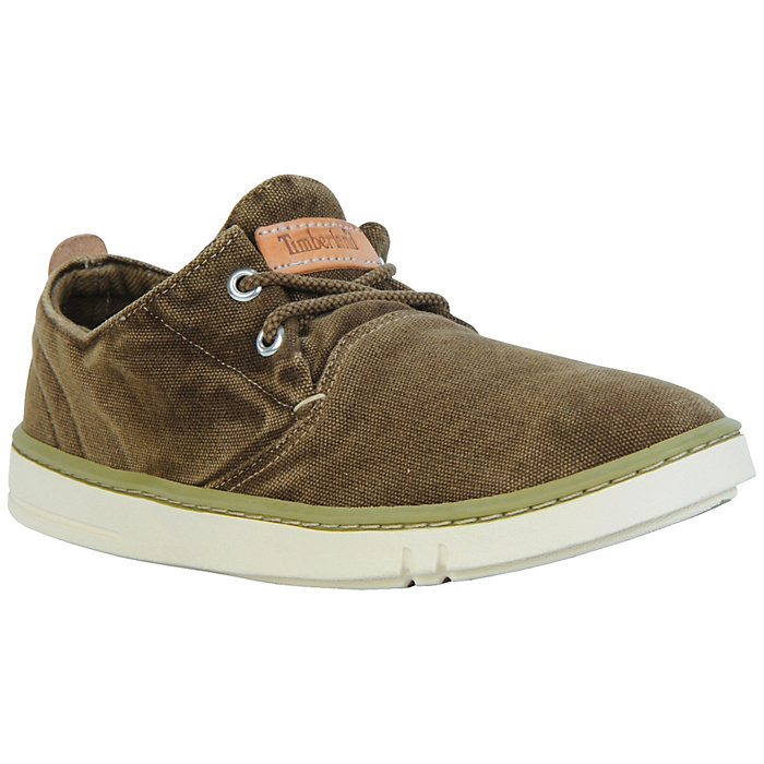 Timberland Women s Earthkeepers Hookset Handcrafted Canvas Oxford Shoe 6570bb81b6