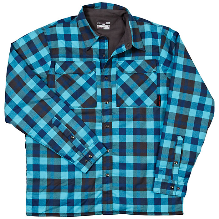 various kinds of bright in luster 60% cheap Under Armour Men's Fleece Lined Shirt Jacket - Moosejaw
