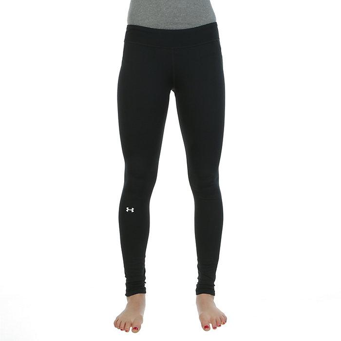 8b4e698ca74e1b Under Armour Women's UA Coldgear Infrared EVO CG Legging - Moosejaw