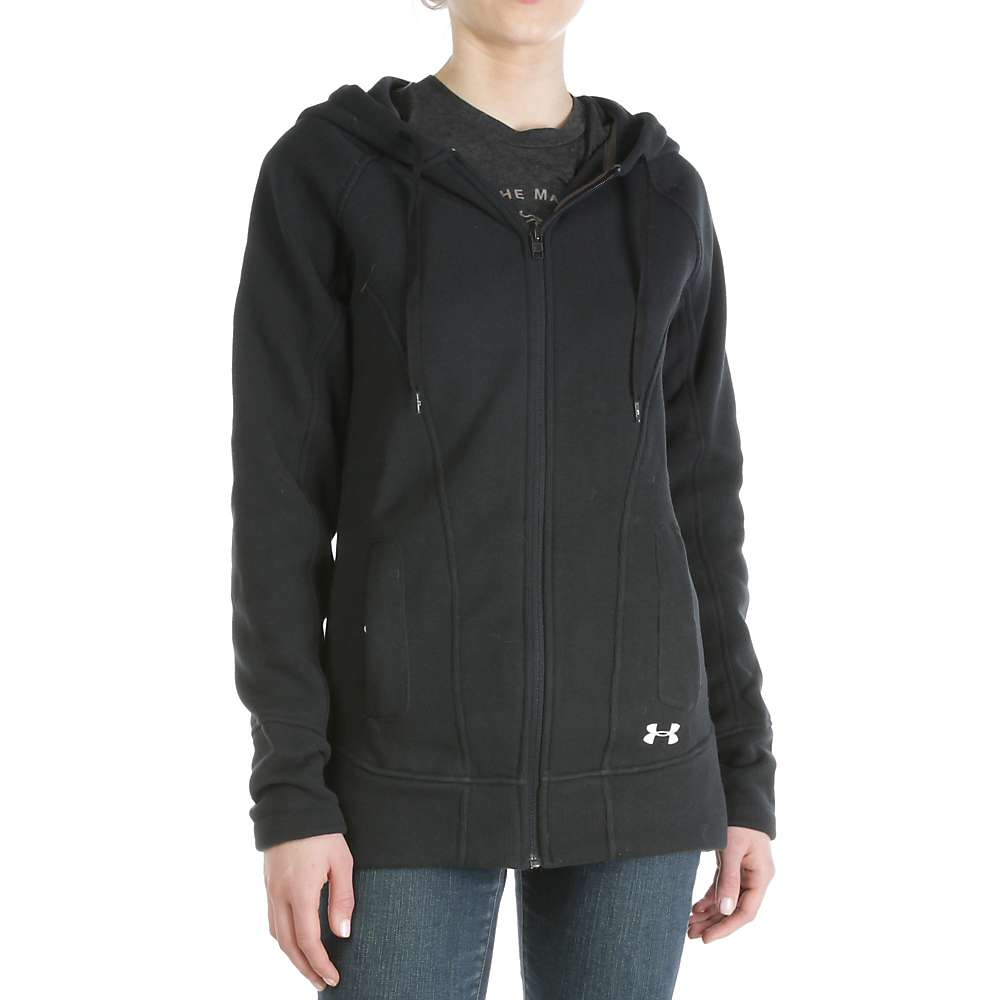 Under Armour Women s Wintersweet FZ Hoody - Moosejaw 57a8e6dc19