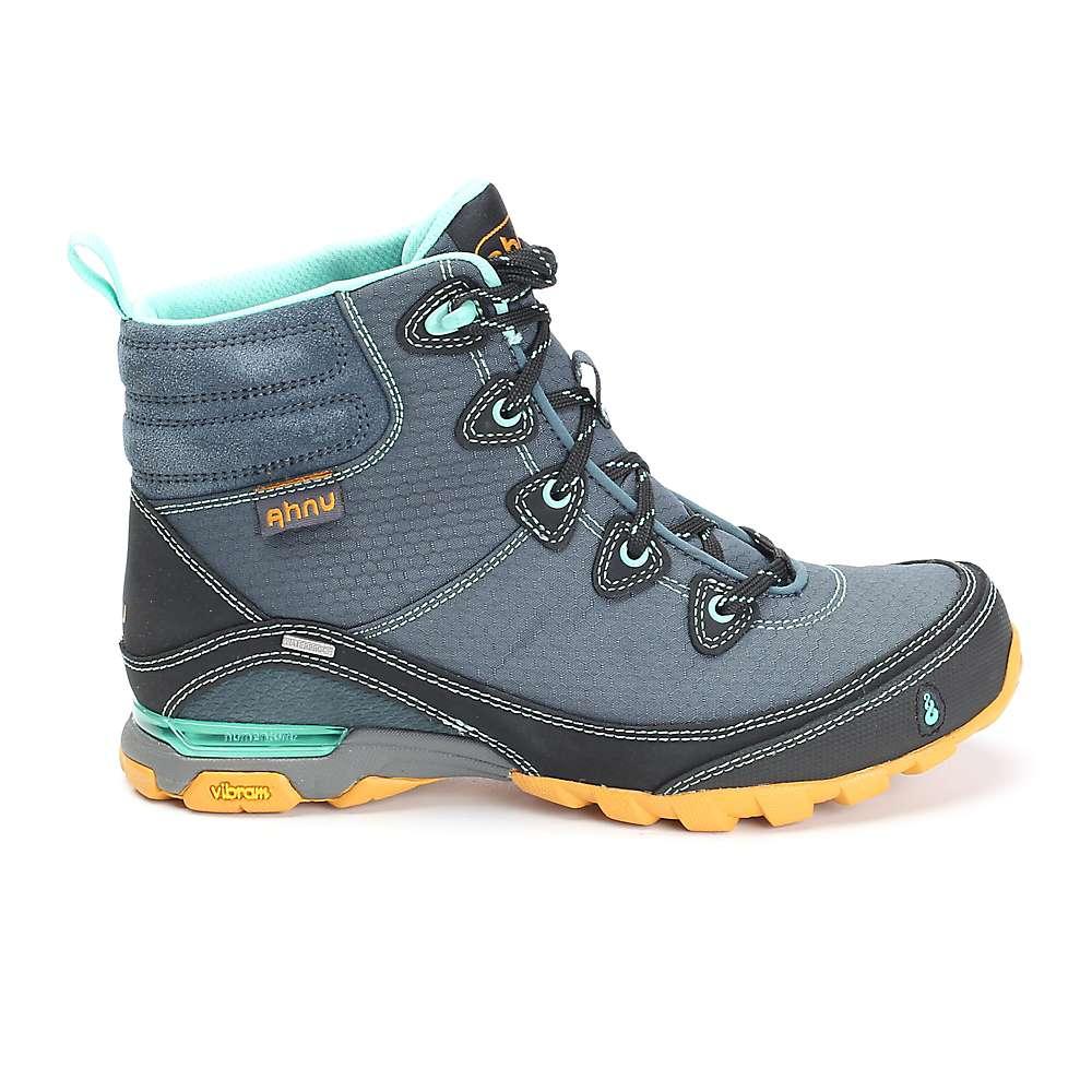 3cfa967b69b Ahnu Women's Sugarpine Waterproof Boot