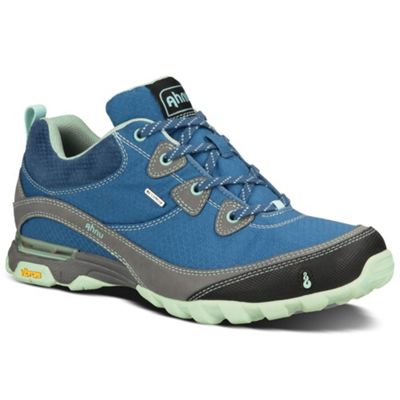 Ahnu Women's Sugarpine Waterproof Shoe