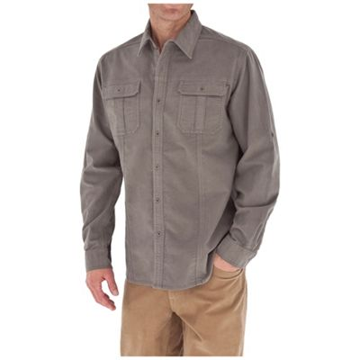 Royal Robbins Men's Barstow Long Sleeve Top
