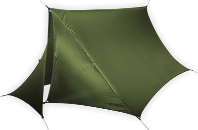 Eagles Nest House Fly Rain Tarp