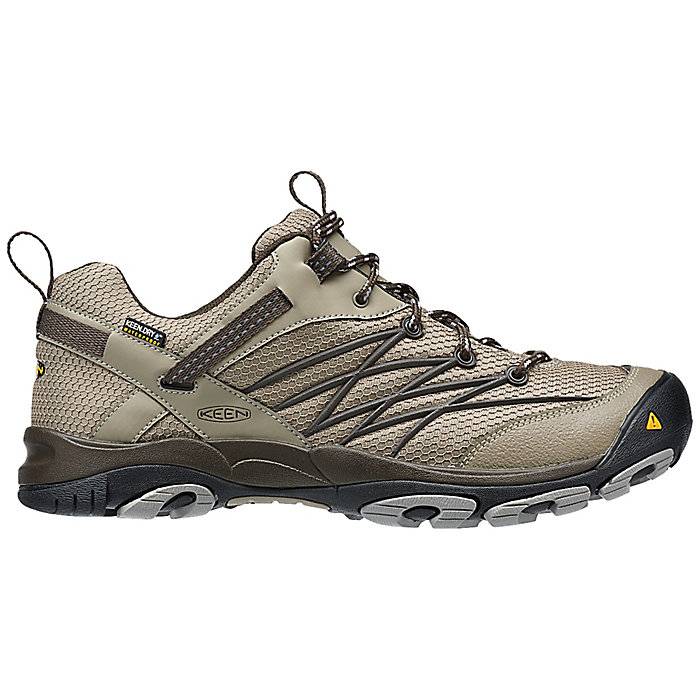 4f04204b1cd Keen Men's Marshall WP Shoe - Moosejaw