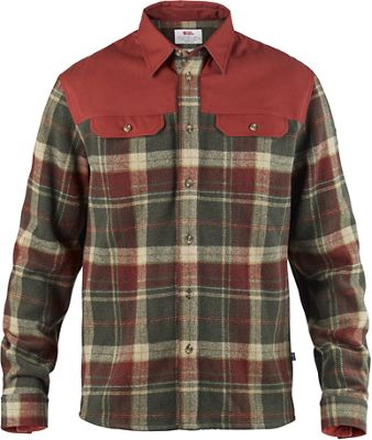 Fjallraven Men's Granit Shirt