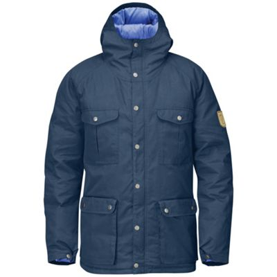 Fjallraven Men's Greenland Down Jacket
