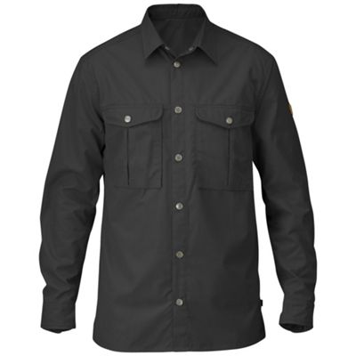 Fjallraven Men's Greenland Shirt