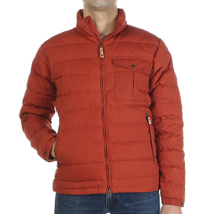 najnowsza zniżka zamówienie online tani Fjallraven Men's Ovik Lite Jacket - Moosejaw