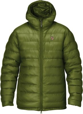 Fjallraven Men's Pak Down Jacket