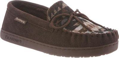 Bearpaw Men's Moc II Shoe