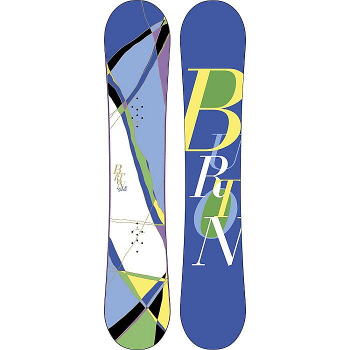 c033b7976e Burton Genie Snowboard 155 - Women s - Moosejaw