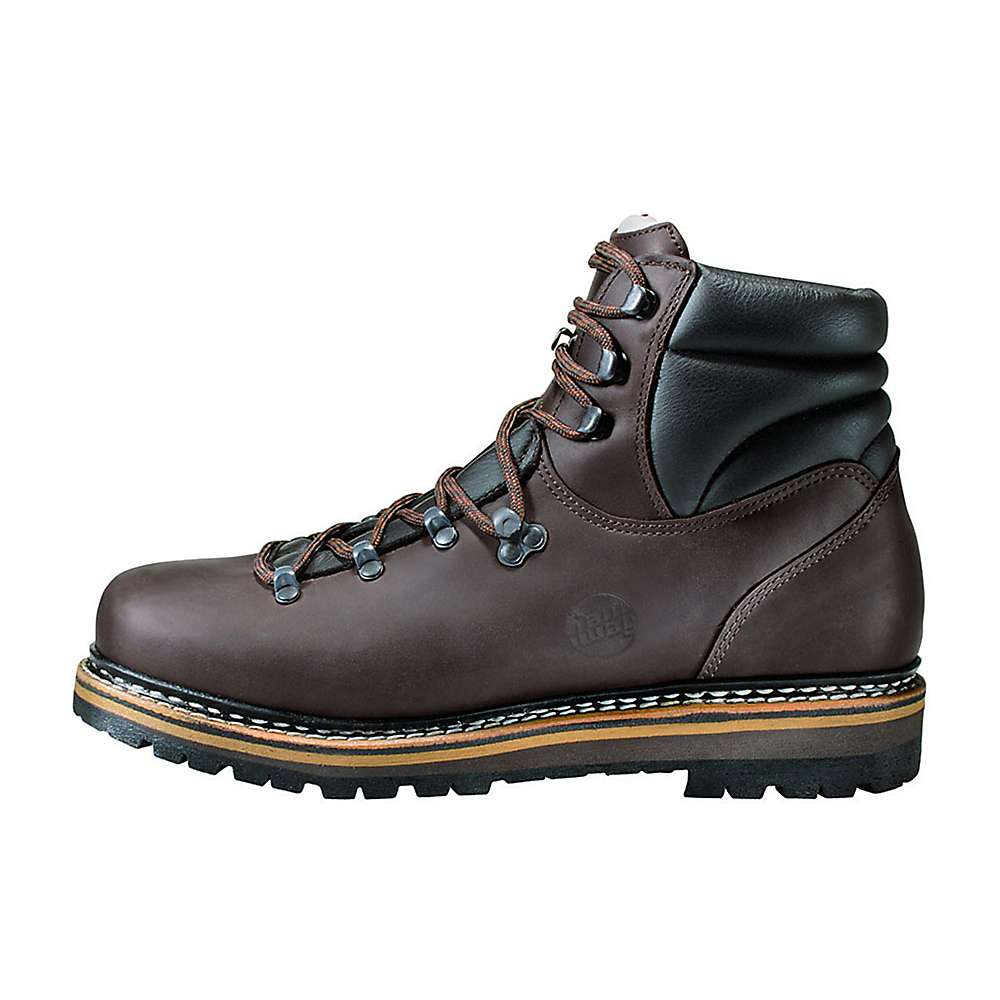 Men'S Hanwag Chestnut Grunten