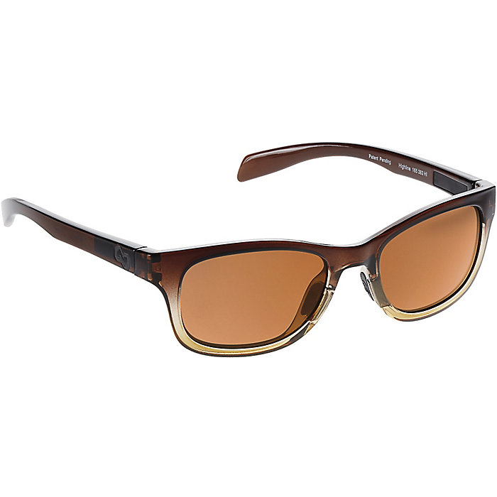 7d06c365ec3 Native Highline Polarized Sunglasses - Moosejaw