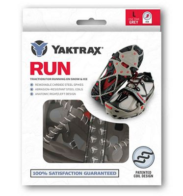Yaktrax Run Traction Device