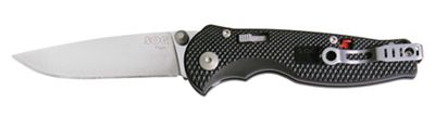 SOG Flash I Knife