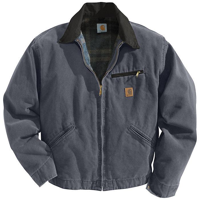16c816cc9e864 Carhartt Men's Sandstone Detroit Jacket - Moosejaw