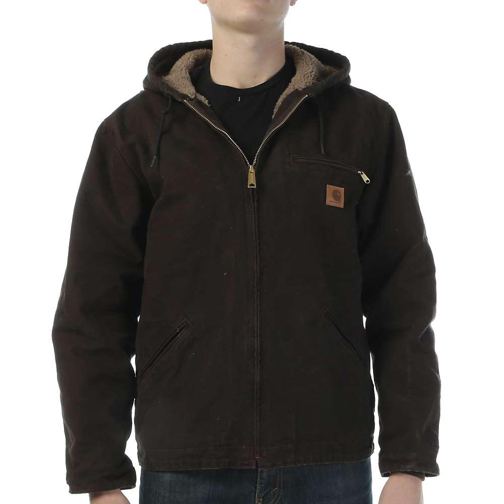 568926dff Carhartt Men's Jackets | Men's Carhartt Jacket - Moosejaw.com