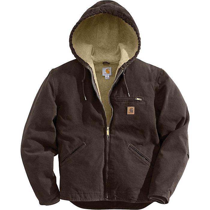 92a503e722d Carhartt Men s Sierra Jacket. Double tap to zoom