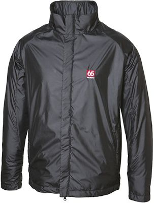 66North Men's Eyjafjallajokull Jacket