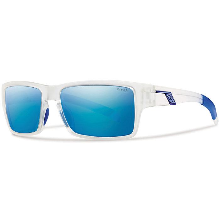 78a9ca36e0 Smith Outlier Polarized Sunglasses - Moosejaw