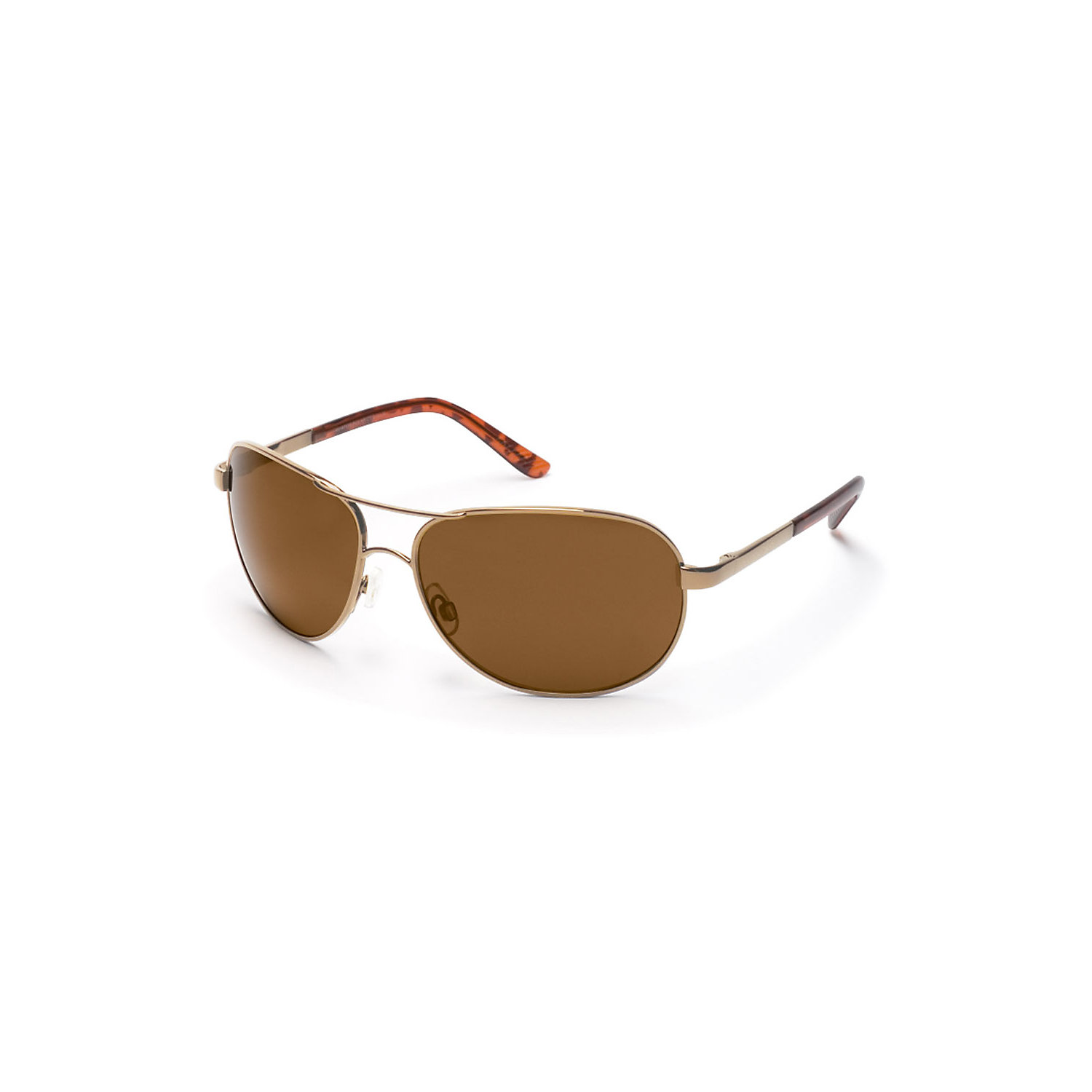 654e116d6907 Suncloud Aviator Polarized Sunglasses. Double tap to zoom