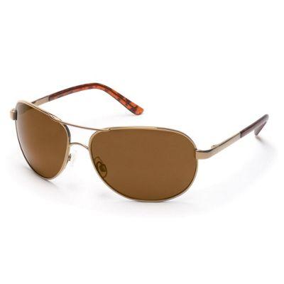 ef34658c2d0 Suncloud Aviator Polarized Sunglasses