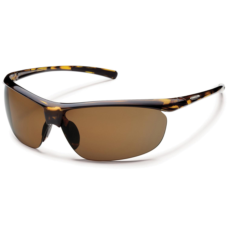 5ddcee921d3 Suncloud Zephyr Polarized Sunglasses - Moosejaw