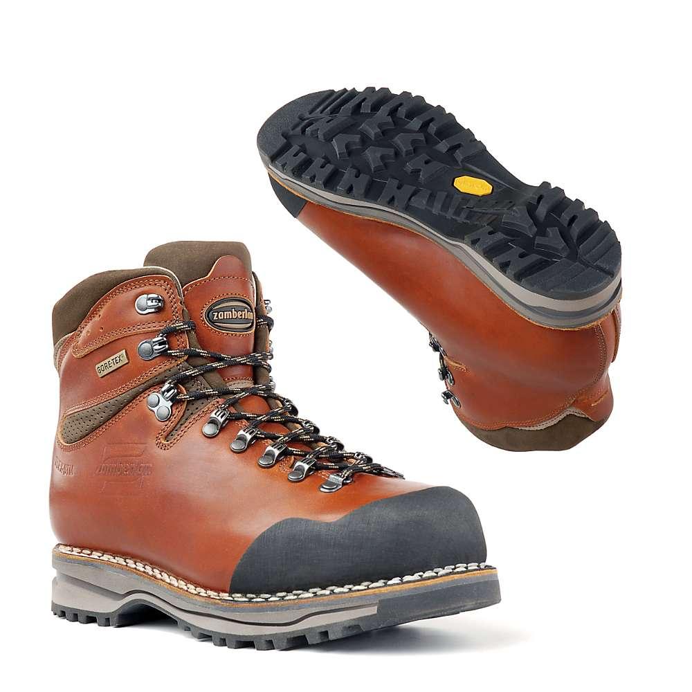 Zamberlan - Mens 1025 Tofane GTX RR NW Hiking Boots - 0ANP574F5