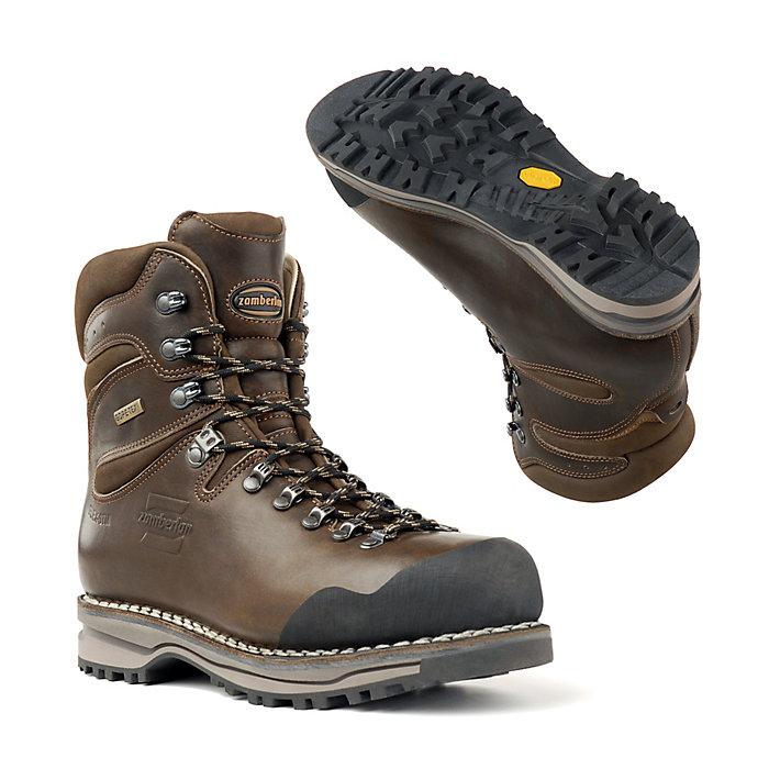 4afba790dda Zamberlan Men's 1030 Sella NW GTX RR Boot - Moosejaw