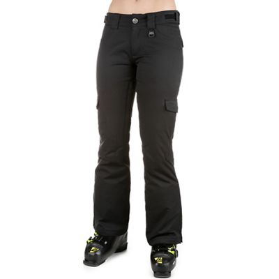 Boulder Gear Women's Skinny Flare Shell Pant